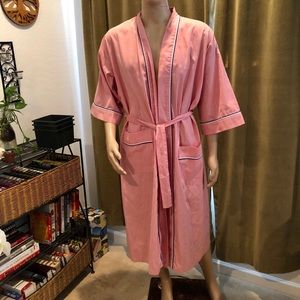 After Hours Men's Robe